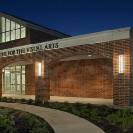 University of Mary Hardin Baylor Baugh Center for the Visual Arts