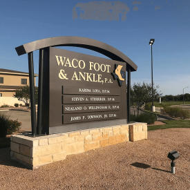Waco Foot & Ankle