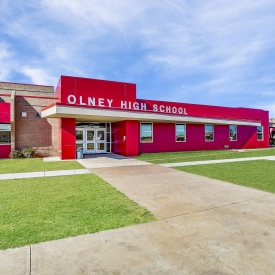 Olney High School